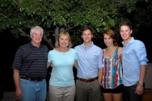 Furbacher Family
