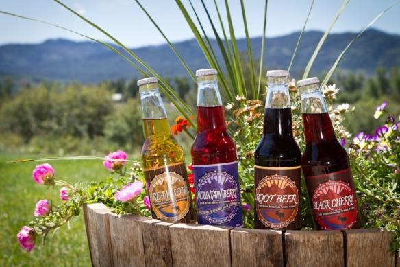 Grand Teton Soda