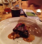 targhee beer dinner beef